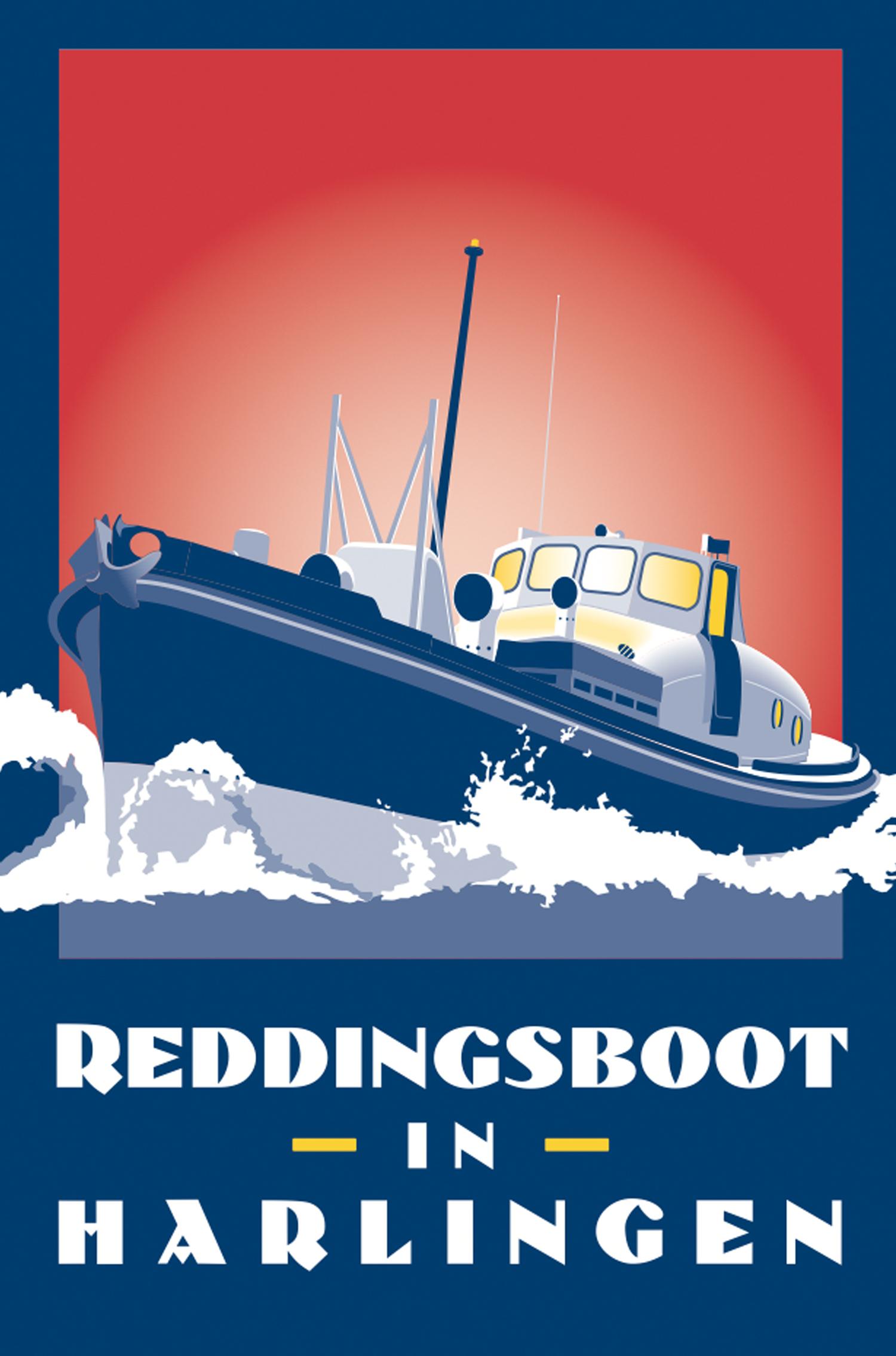 Logo-Reddingsboot-Harlingen